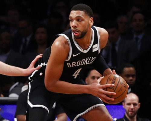 Pelicans and former Sixer Okafor agree on contract