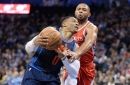 Rockets to host Thunder on Christmas Day among early schedule notables