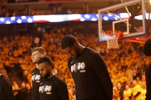 Spurs snubbed from opening week, Christmas and MLK Day national broadcasts