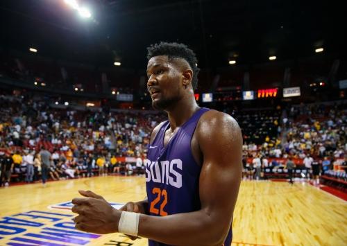 NBA schedule: Phoenix Suns open regular season against Dallas Mavericks on Oct. 17