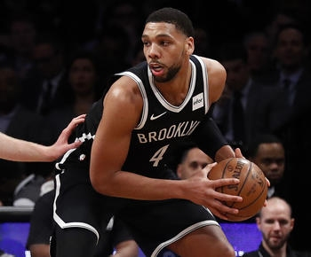 AP sources: Pelicans and Jahlil Okafor agree on contract