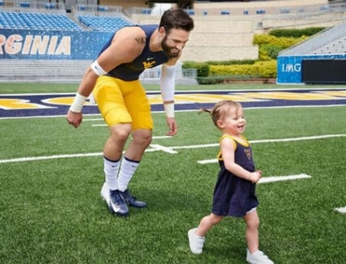 ESPN The Magazine Does An In-Depth Feature On WVU's Will Grier