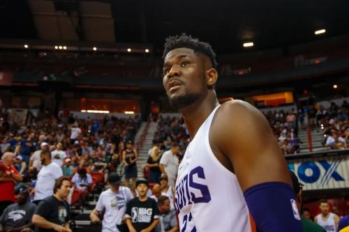 Phoenix Suns begin 2018-19 season on October 17 vs. Dallas Mavericks