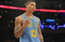 Channing Frye Explains Why Kyle Kuzma Is His Favorite Of Lakers Young Core