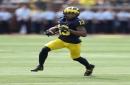 Michigan football WR Eddie McDoom leaving program