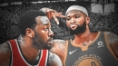 Wizards news: John Wall says timing not right to join forces with DeMarcus Cousins