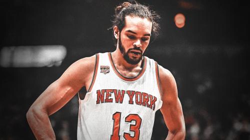 Knicks still planning to part ways with Joakim Noah