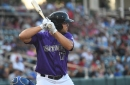 Kiszla: Is Rockies' offense so bad 38-year-old Matt Holliday should grab his bat and hop a plane to Denver?