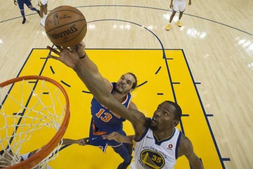 REPORT: Knicks still plan to waive Joakim Noah via stretch provision