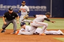 Rays journal: Tim Beckham laments on 'tough season' for Orioles