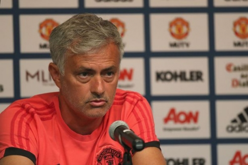 Jose Mourinho Manchester United press conference LIVE deadline day updates and transfer news