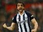 Burnley 'propose Sam Vokes, Jay Rodriguez swap'