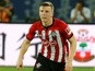 Southampton 'reject £15m Fulham bid for Matt Targett'