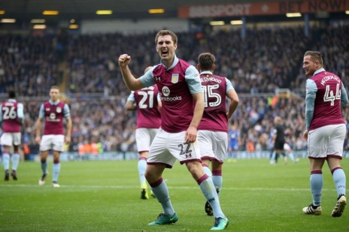 Aston Villa man set to cross the city for loan deal with Birmingham City