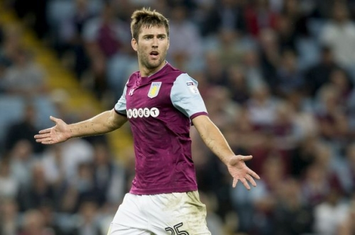 Gary Gardner arrives at Birmingham City for medical ahead of loan switch from Aston Villa