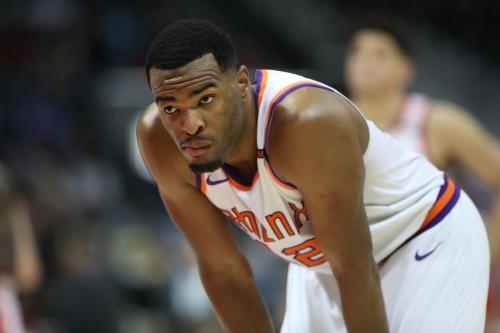 Should T.J. Warren still start for the Suns?