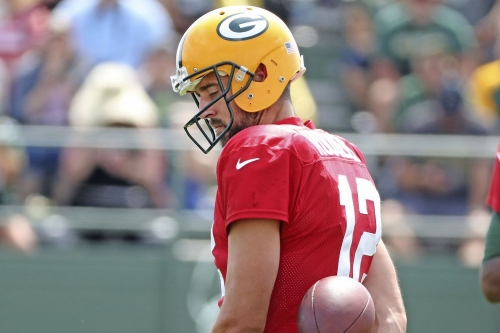 The APC Podcast, 8/8: Packers preseason mailbag & training camp breakdown