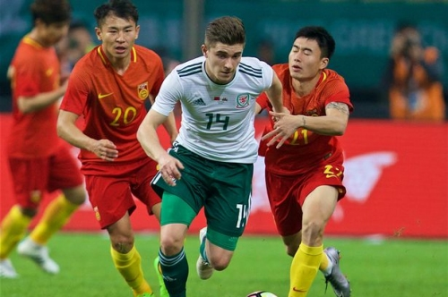 Swansea City confirm Rangers' Declan John has agreed terms with defensive duo on way out