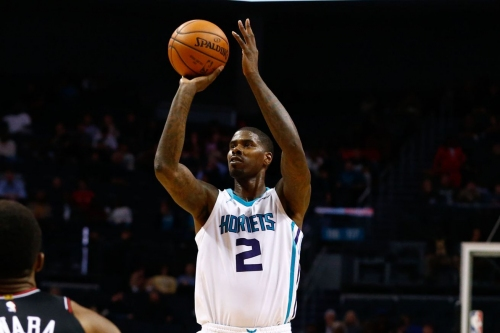 Charlotte Hornets Lineup Series: 3-Point