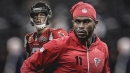 Falcons WR Julio Jones wants to 'be on the same page' with Matt Ryan in red zone