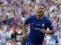 Thibaut Courtois urges Eden Hazard to join him at Real Madrid