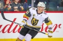 2017-18 Player Review: Jonathan Marchessault steps up as Golden Knights' elite playmaker