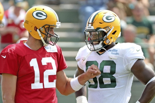 Thursday Cheese Curds: Are you ready for some Packers football?
