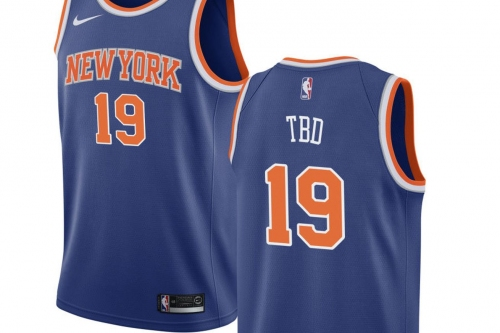 The Knicks not using the bi-annual exception shows more subtle financial sense
