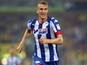 Brighton & Hove Albion sign Dan Burn from Wigan Athletic