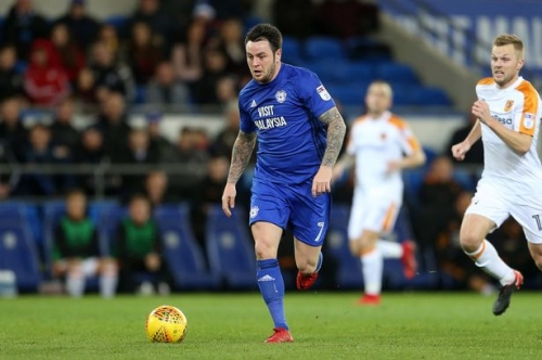 Cardiff City transfer news: The four players set to leave Bluebirds on loan