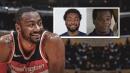 Wizards' John Wall reacts to USA Basketball headshot memes