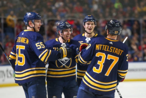 Buffalo Sabres Season May Be Another Disappointing One