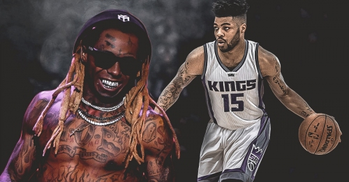 Kings' Frank Mason III, Lil Wayne to resolve dispute before issue goes to federal court