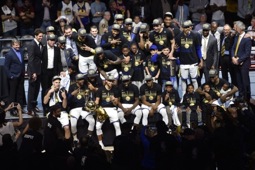 Warriors to tap Rick Celebrini as new sports medicine director
