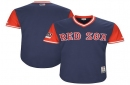 MLB Players Weekend 2018: Boston Red Sox stars Mookie Betts, Andrew Benintendi, David Price, Chris Sale to participate from Aug. 24-26