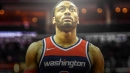 John Wall says Wizards 'right there' among Eastern Conference elite
