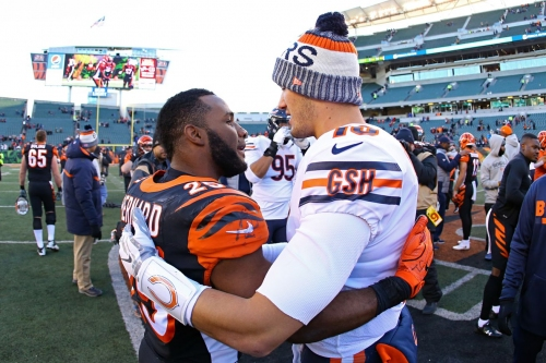 The Orange and Black Insider Bengals podcast: Bearing the preseason