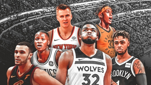 NBA news: Extension deadline set for Wolves' Karl-Anthony Towns, Celtics' Terry Rozier, and more