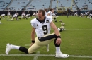 Saints start Tom Savage in preseason opener as Drew Brees, Cameron Jordan sit