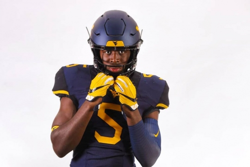 Take Me Home '19: The Georgia Pipeline Brings A Speedy Linebacker To West Virginia