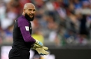 Tim Howard and Stuart Holden join Champions League broadcasting team