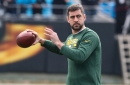 Packers vs. Titans Inactives: Rodgers and Bakhtiari held out of preseason opener