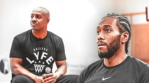 Raptors news: Jay Williams doesn't think Kawhi Leonard wrote 'Thank You!' letter to Spurs fans