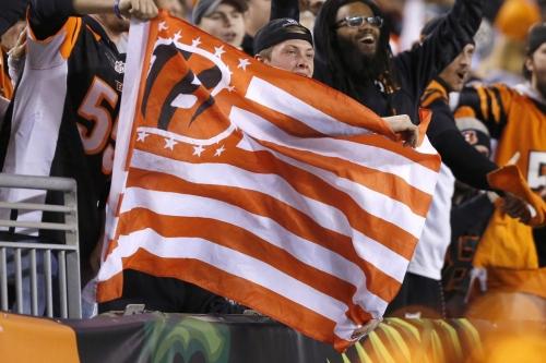 OPEN THREAD: Bengals vs. Bears Second Half