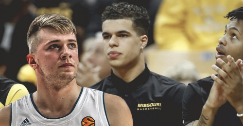 Nuggets news: Michael Porter Jr. likes post calling Mavs' Luka Doncic 'overrated'