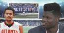 Trae Young, Mo Bamba react to Odell Beckham Jr.'s dancing skills