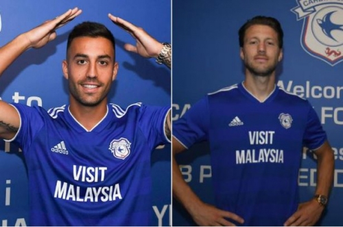 The best XI Cardiff City can now pick following Harry Arter and Victor Camarasa signings