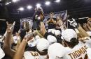 CBS Sports predicts Texas will meet Georgia in the Sugar Bowl