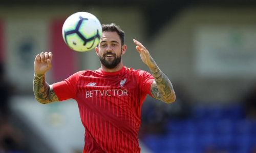Full details of Danny Ings' Southampton loan revealed with Liverpool set to net £20m