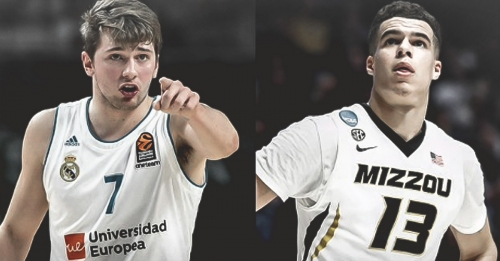 Luka Doncic's former teammate throws shade at Michael Porter Jr. after overrated issue
